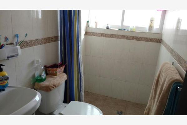 Foto de casa en venta en  , villas de san francisco, durango, durango, 5902482 No. 05