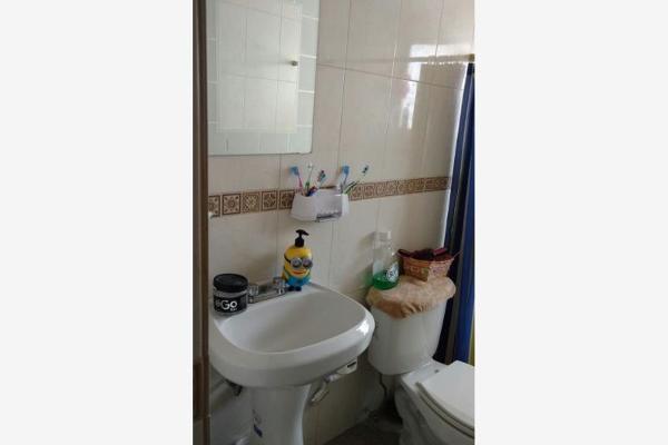 Foto de casa en venta en  , villas de san francisco, durango, durango, 5902482 No. 08