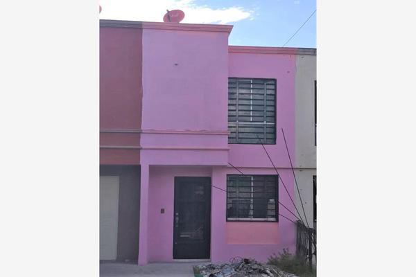 Foto de casa en venta en villas de san jose 45, villas de san jose, juárez, nuevo león, 0 No. 01