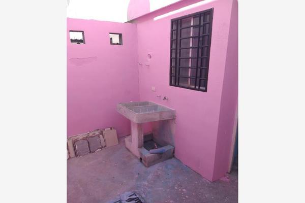 Foto de casa en venta en villas de san jose 45, villas de san jose, juárez, nuevo león, 0 No. 07
