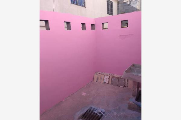 Foto de casa en venta en villas de san jose 45, villas de san jose, juárez, nuevo león, 0 No. 13