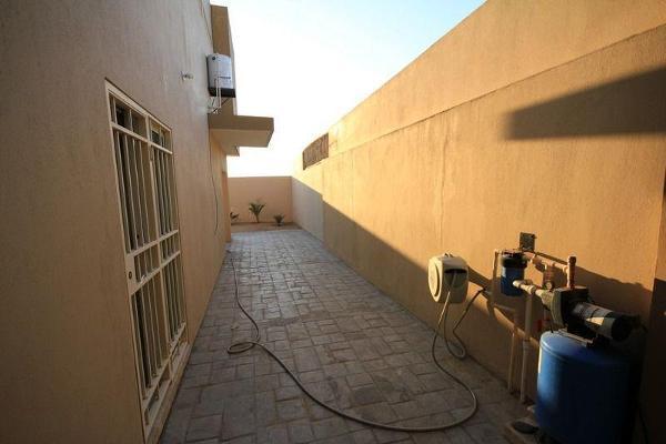 Foto de casa en renta en  , villas de san lorenzo, la paz, baja california sur, 7884277 No. 09