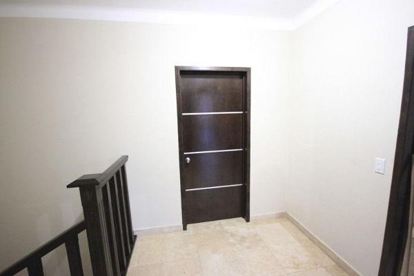 Foto de casa en renta en  , villas de san lorenzo, la paz, baja california sur, 7884277 No. 11