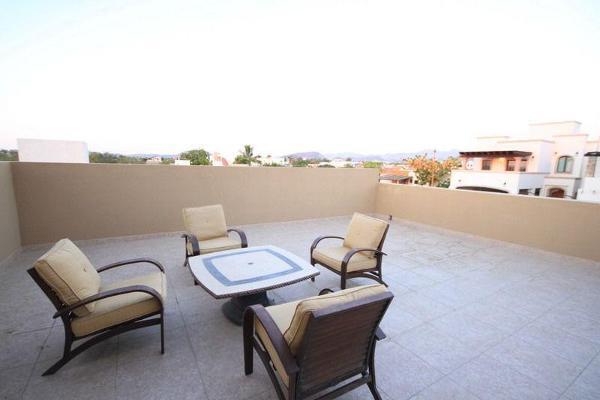 Foto de casa en renta en  , villas de san lorenzo, la paz, baja california sur, 7884277 No. 12