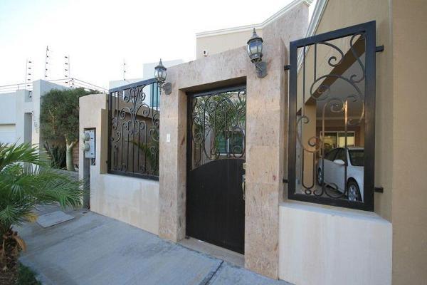 Foto de casa en renta en  , villas de san lorenzo, la paz, baja california sur, 7884277 No. 20