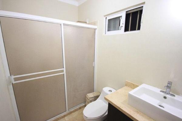 Foto de casa en renta en  , villas de san lorenzo, la paz, baja california sur, 7884277 No. 24