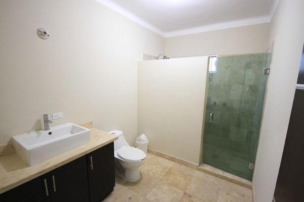 Foto de casa en renta en  , villas de san lorenzo, la paz, baja california sur, 7884277 No. 25