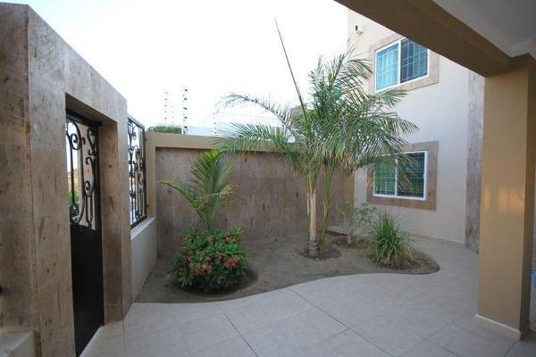 Foto de casa en renta en  , villas de san lorenzo, la paz, baja california sur, 7884277 No. 27