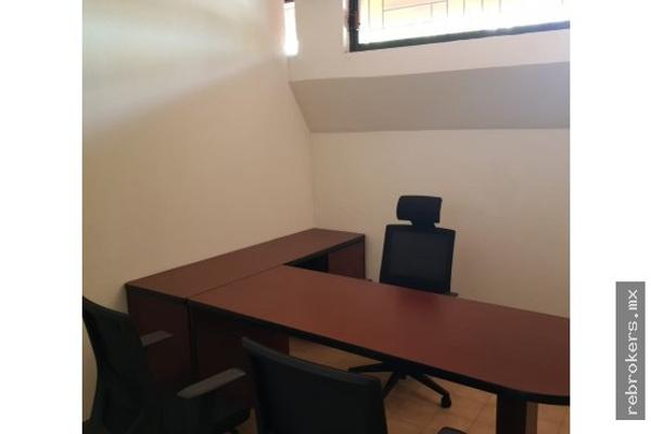 Foto de oficina en renta en  , villas de san sebastián, monterrey, nuevo león, 7294255 No. 04