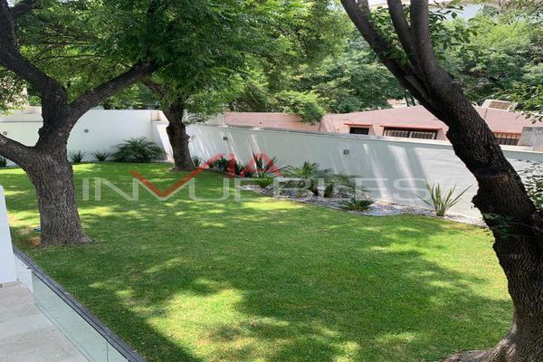 Foto de departamento en renta en  , villas de santa engracia, san pedro garza garcía, nuevo león, 13983381 No. 03