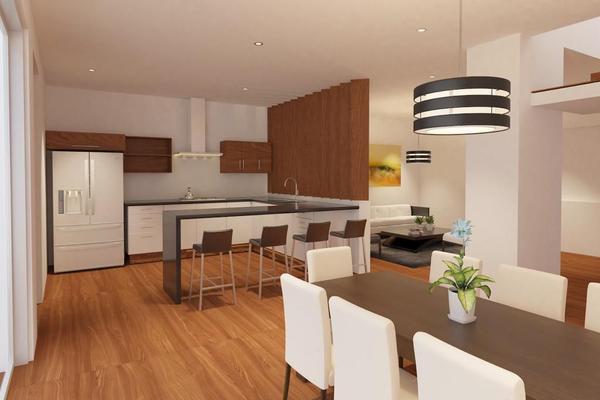Foto de casa en venta en  , villas de tejeda, corregidora, querétaro, 14034378 No. 02