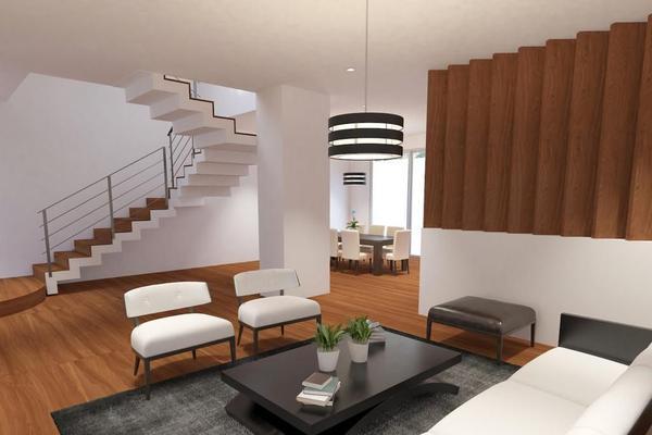 Foto de casa en venta en  , villas de tejeda, corregidora, querétaro, 14034378 No. 03