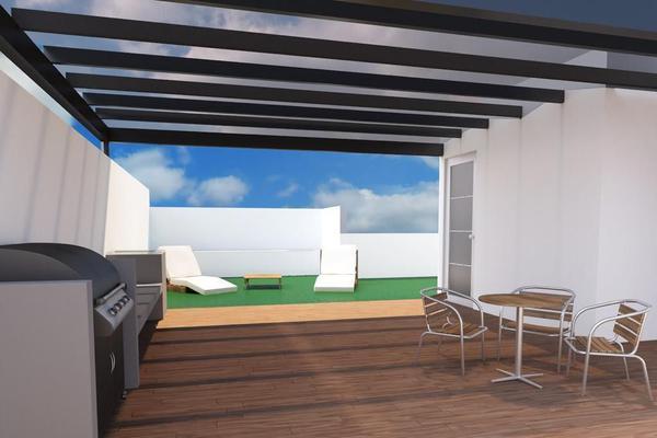 Foto de casa en venta en  , villas de tejeda, corregidora, querétaro, 14034378 No. 04