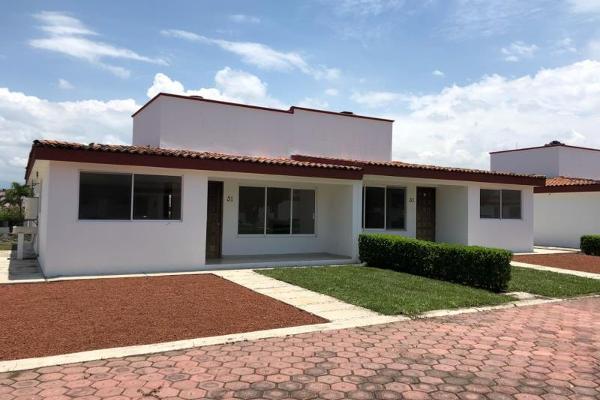 Foto de casa en venta en villas de tezoyuca , villas de tezoyuca, emiliano zapata, morelos, 5691022 No. 03