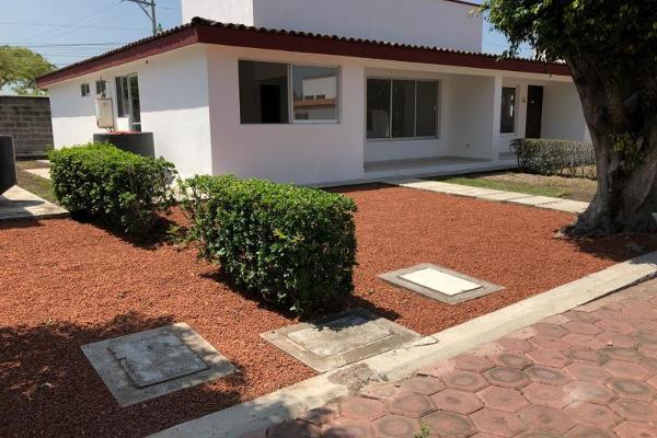Foto de casa en venta en villas de tezoyuca , villas de tezoyuca, emiliano zapata, morelos, 5691022 No. 06