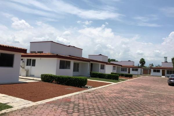 Foto de casa en venta en villas de tezoyuca , villas de tezoyuca, emiliano zapata, morelos, 5691022 No. 07