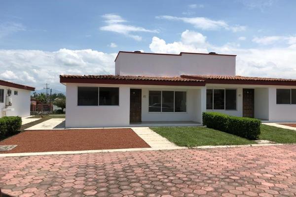 Foto de casa en venta en villas de tezoyuca , villas de tezoyuca, emiliano zapata, morelos, 5691022 No. 08