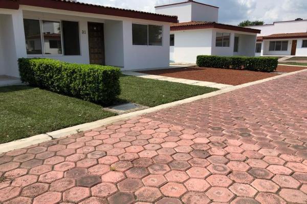Foto de casa en venta en villas de tezoyuca , villas de tezoyuca, emiliano zapata, morelos, 5691022 No. 09