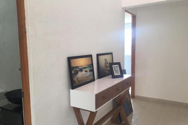 Foto de casa en venta en villas de tezoyuca , villas de tezoyuca, emiliano zapata, morelos, 5691022 No. 23