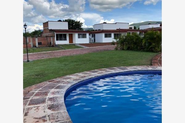 Foto de casa en venta en villas de tezoyuca , villas de tezoyuca, emiliano zapata, morelos, 5691022 No. 24