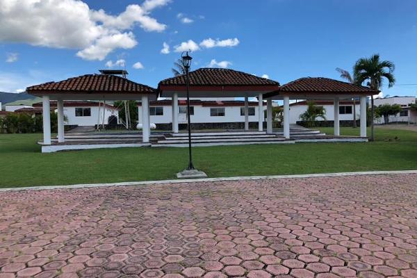 Foto de casa en venta en villas de tezoyuca , villas de tezoyuca, emiliano zapata, morelos, 5691022 No. 25