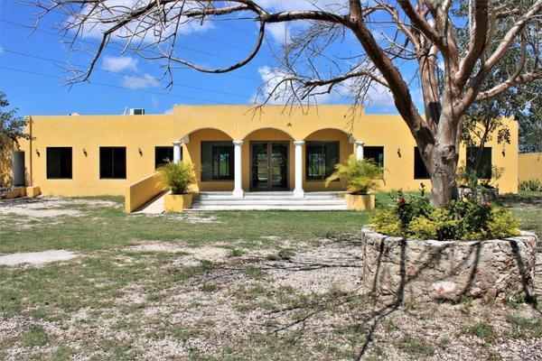 Foto de rancho en venta en  , villas de tixcacal, mérida, yucatán, 19425319 No. 03