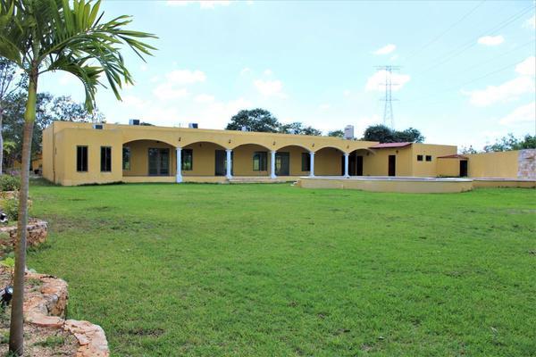 Foto de rancho en venta en  , villas de tixcacal, mérida, yucatán, 19425319 No. 16