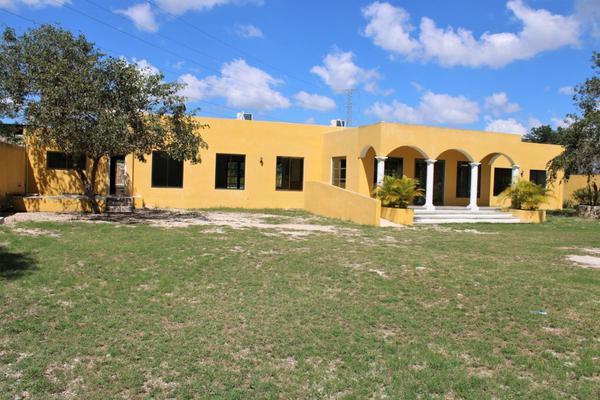 Foto de rancho en venta en  , villas de tixcacal, mérida, yucatán, 19425319 No. 21