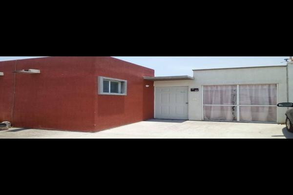Foto de casa en venta en villas de tulipanes , fraccionamiento villas de zumpango, zumpango, méxico, 20181950 No. 01