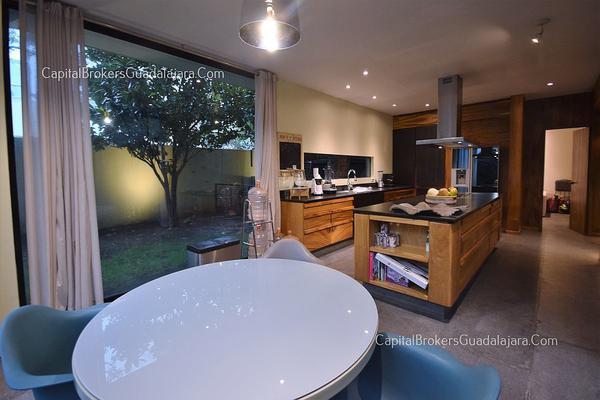 Foto de casa en venta en  , villas de vallarta, zapopan, jalisco, 5771006 No. 16