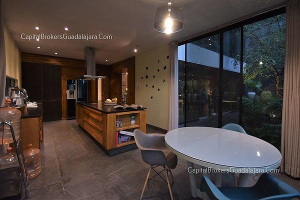 Foto de casa en venta en  , villas de vallarta, zapopan, jalisco, 5771006 No. 18