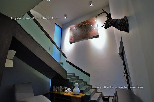 Foto de casa en venta en  , villas de vallarta, zapopan, jalisco, 5771006 No. 22