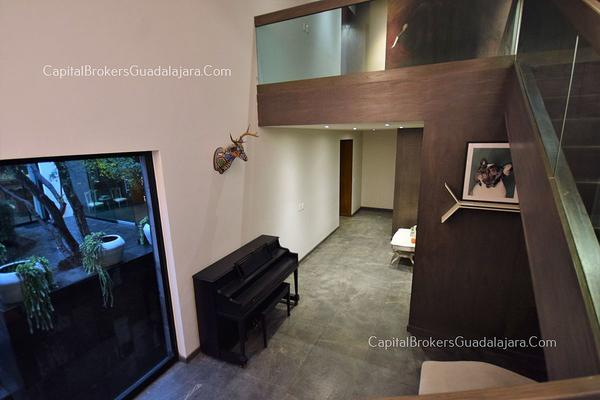 Foto de casa en venta en  , villas de vallarta, zapopan, jalisco, 5771006 No. 23