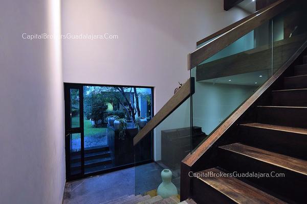 Foto de casa en venta en  , villas de vallarta, zapopan, jalisco, 5771006 No. 27