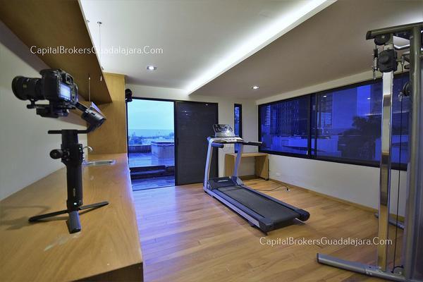 Foto de casa en venta en  , villas de vallarta, zapopan, jalisco, 5771006 No. 36