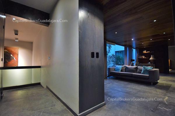 Foto de casa en venta en  , villas de vallarta, zapopan, jalisco, 5771006 No. 42