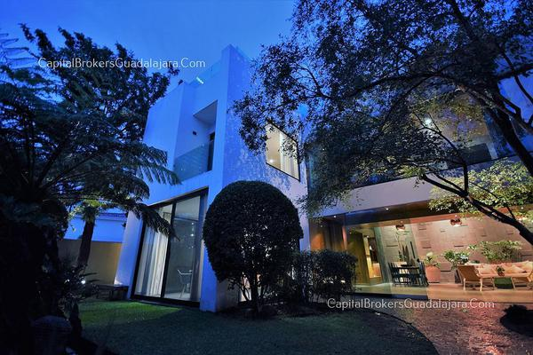 Foto de casa en venta en  , villas de vallarta, zapopan, jalisco, 5771006 No. 47