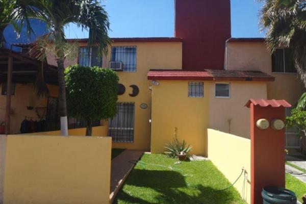 Casa en villas de xochitepec en renta id 2930120 for Villas xavier morelos