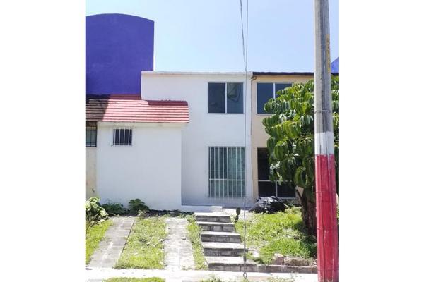 Foto de casa en venta en  , villas de xochitepec, xochitepec, morelos, 9307084 No. 01