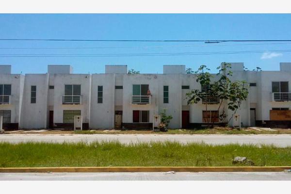 Foto de casa en venta en  , villas del arte, benito juárez, quintana roo, 5334507 No. 06