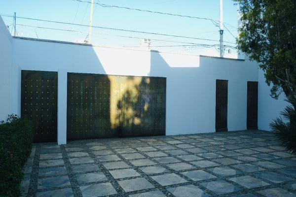 Foto de casa en renta en  , villas del campestre, león, guanajuato, 0 No. 12
