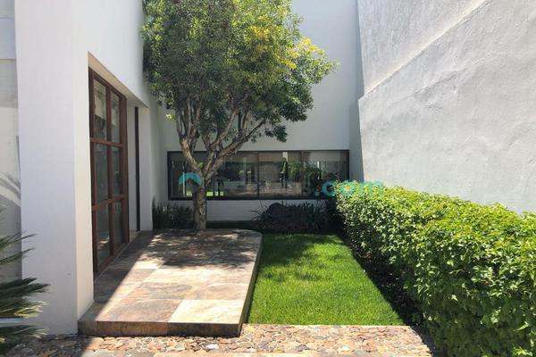 Foto de casa en renta en villas del campestre , villas del campestre, león, guanajuato, 19202373 No. 07