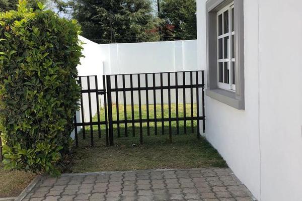 Foto de casa en renta en  , villas del campo, calimaya, méxico, 12266878 No. 06