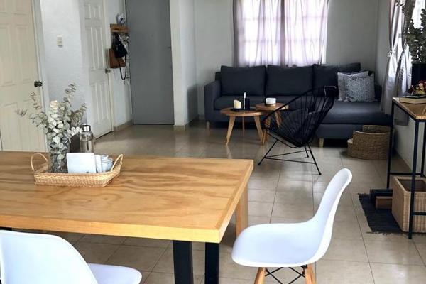 Foto de casa en renta en  , villas del campo, calimaya, méxico, 12266878 No. 09