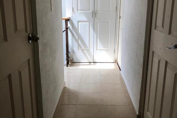 Foto de casa en renta en  , villas del campo, calimaya, méxico, 12266878 No. 20