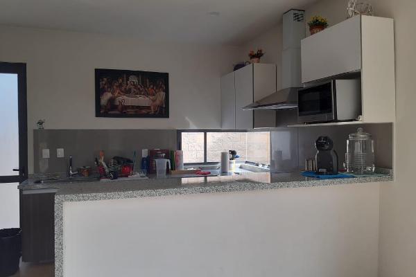 Foto de casa en renta en  , villas del campo, calimaya, méxico, 13347781 No. 04
