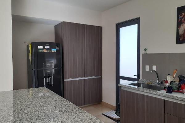 Foto de casa en renta en  , villas del campo, calimaya, méxico, 13347781 No. 06