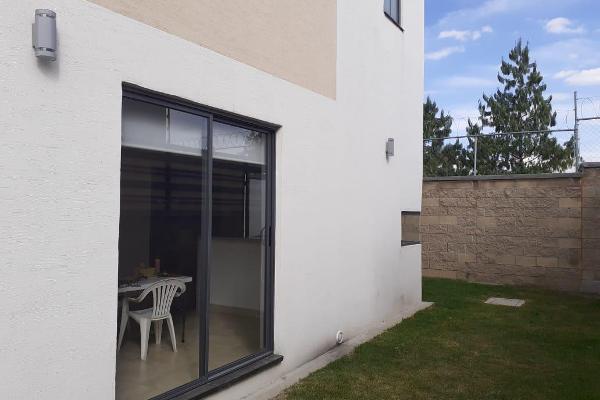 Foto de casa en renta en  , villas del campo, calimaya, méxico, 13347781 No. 08