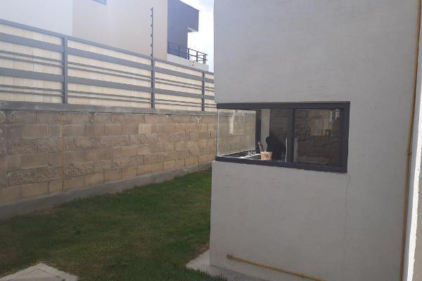 Foto de casa en renta en  , villas del campo, calimaya, méxico, 13347781 No. 10