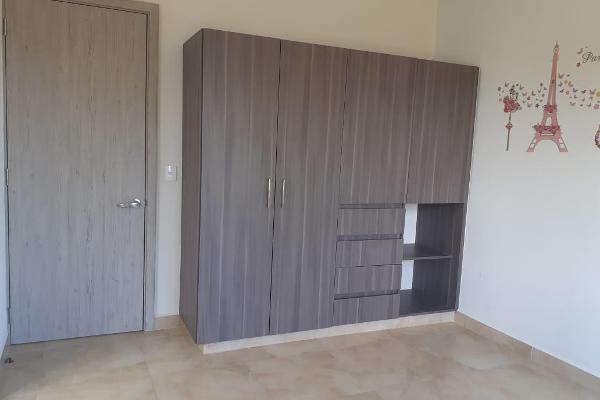 Foto de casa en renta en  , villas del campo, calimaya, méxico, 13347781 No. 14
